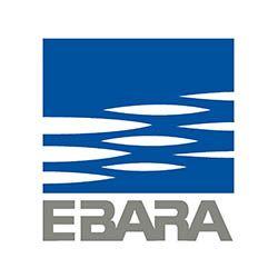 Elettropompe centrifughe Ebara