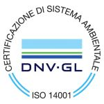 certificazione ambientale ISO 14001